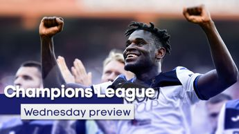 Our best bets for the latest Champions League action