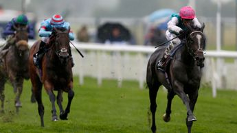 Shutter Speed beats Vintage Folly in the Musidora