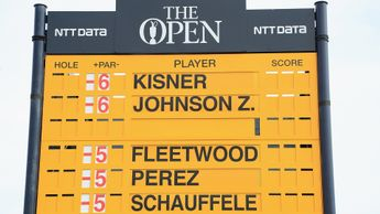 The Open Leaderboard