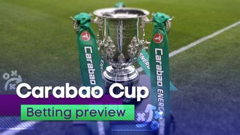 Check out our fancies for the latest round of Carabao Cup games
