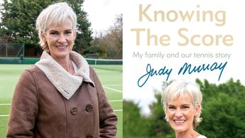 Knowing The Score by Judy Murray