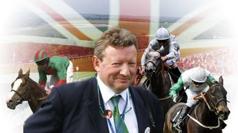 Mark Johnston: One of Britain's best trainers of all time
