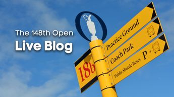 Follow The Open with Sporting Life