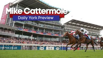 Don't miss Mike Cattermole's latest York preview