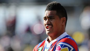 Peter Mata'utia has signed for Leigh