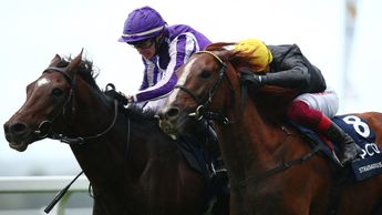 Kew Gardens beats Stradivarius in an Ascot thriller