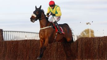 Fox Norton wins well under Bryan Cooper