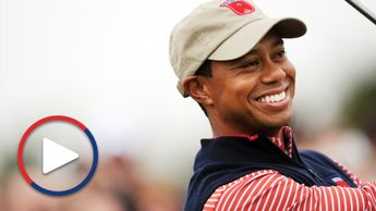Tiger Woods completed a final round of 71 for an 11-under par victory in Atlanta