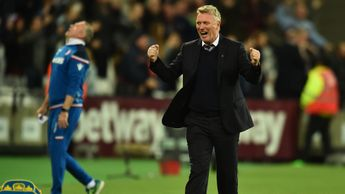 David Moyes: Set to return to Everton?