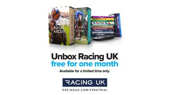 You can get a free one month trial of Racing UK