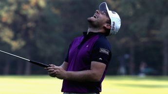 Tyrrell Hatton: Won the Italian Open