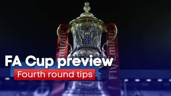 Check out our FA Cup fourth round preview for predictions and best bets