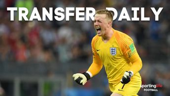 The latest transfer news for Tuesday July 17