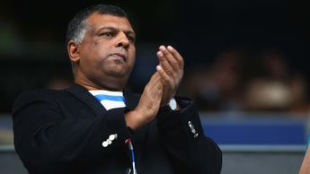 Tony Fernandes has stepped down as QPR chairman