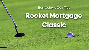 We have five selections for the Rocket Mortgage Classic