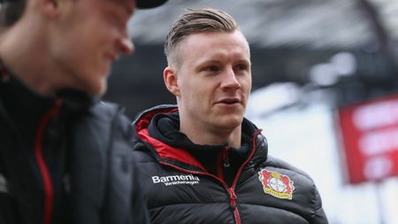 Bernd Leno: The 26-year-old goalkeeper is closing in on an Arsenal move
