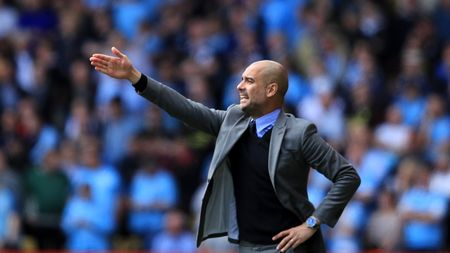Pep Guardiola predicts a more profitable season for Man City
