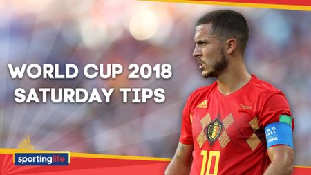Sporting Life's World Cup tips for Saturday June 23