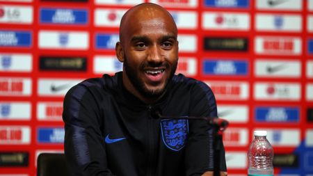 Fabian Delph: The 28-year-old is set to lead England out at Wembley