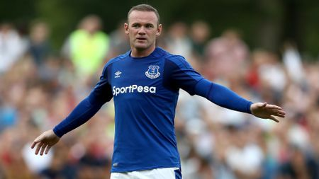 Wayne Rooney: Has impressed in pre-season