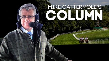 Mike Cattermole looks ahead to the big weekend racing