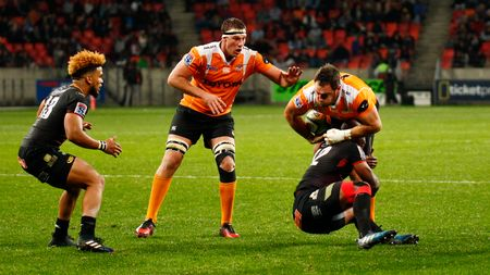 Cheetahs could join Pro12