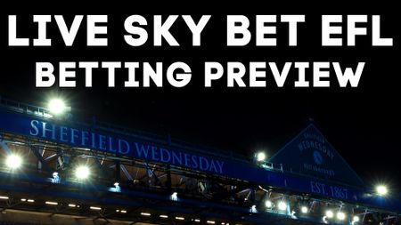 Our best bets for Sheffield Wednesday v Middlesbrough