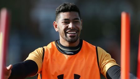 Charles Piutau has joined Bristol