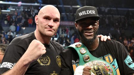 Tyson Fury and Deontay Wilder will meet again