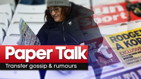 Football gossip and transfer rumours from the back pages
