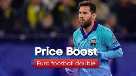 Check out the latest Sporting Life Price Boost, thanks to our friends at Sky Bet