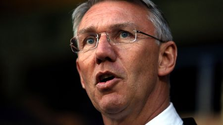Nigel Adkins: appointed Hull City's new boss