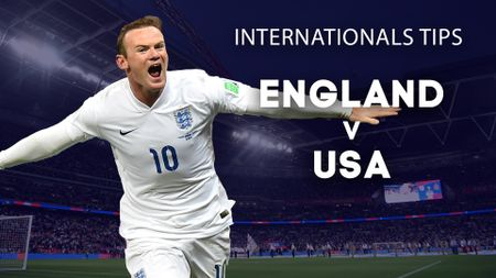 Our best bets for England v USA