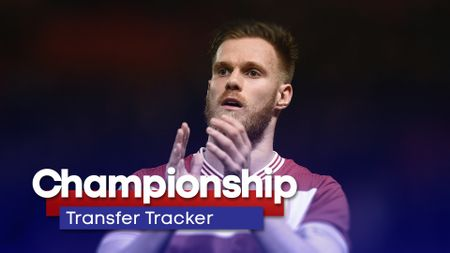 Keep track of every transfer in the Sky Bet Championship
