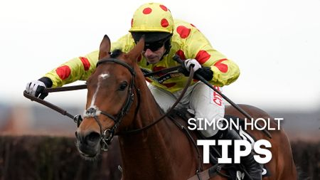 Another Crick is tipped for Saturday success