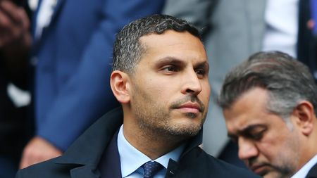 Khaldoon Al Mubarak - confident over UEFA probe