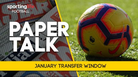 Get all the latest football gossip from the day's back pages