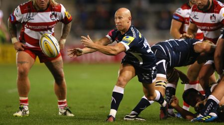 Peter Stringer