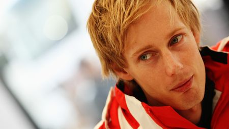 Brendon Hartley is set to make his F1 debut