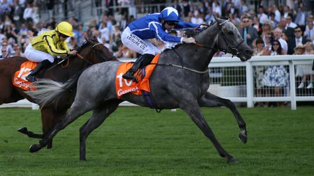 Could everything fall into place for Librisa Breeze on Saturday?