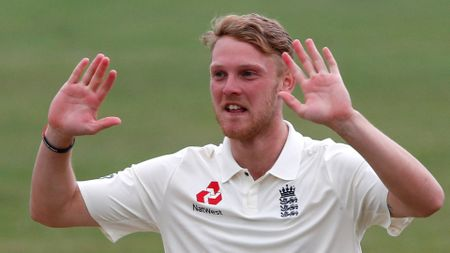 Jamie Porter: Starred for England Lions