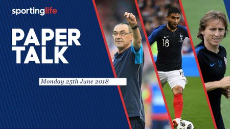 Paper Talk for Monday June 25