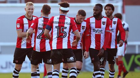 Celebrations for Exeter