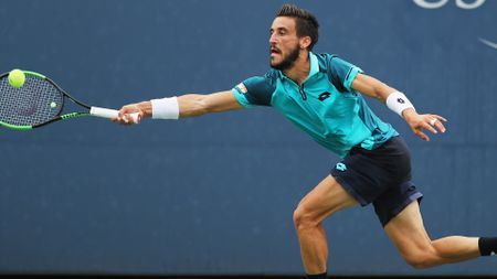 Damir Dzumhur was a 25/1 September winner for our tennis expert Andy Schooler