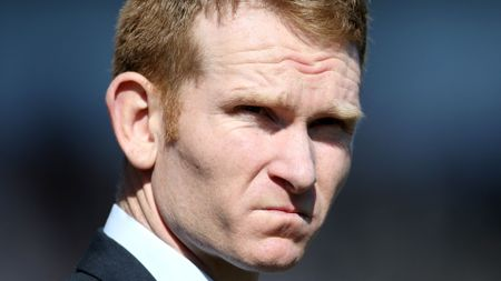 Featherstone Rovers new coach James Webster