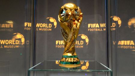 Who will win the 2018 World Cup in Russia?
