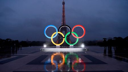 Paris will host the 2024 Olympic Games