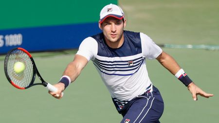 Dusan Lajovic: Decent bet at 33/1 in Moscow