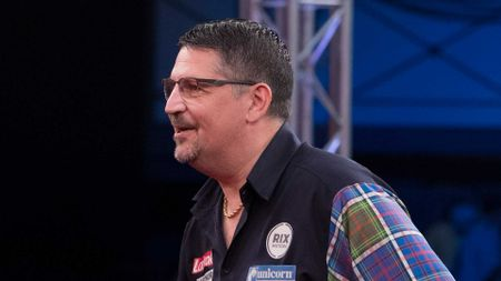 Gary Anderson (Picture: Lawrence Lustig/PDC)