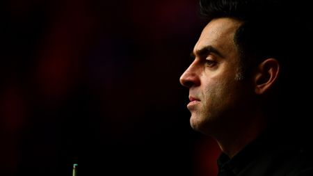 Sky Bet have boosted Ronnie O'Sullivan to 5/1 to win the English Open